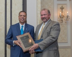 Dr. Jeffery O. Smith named Virginia's Superintendent of the Year