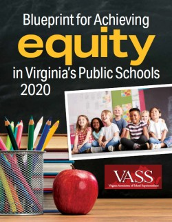 Blueprint for Achieving Equity in Virginia's Public Schools